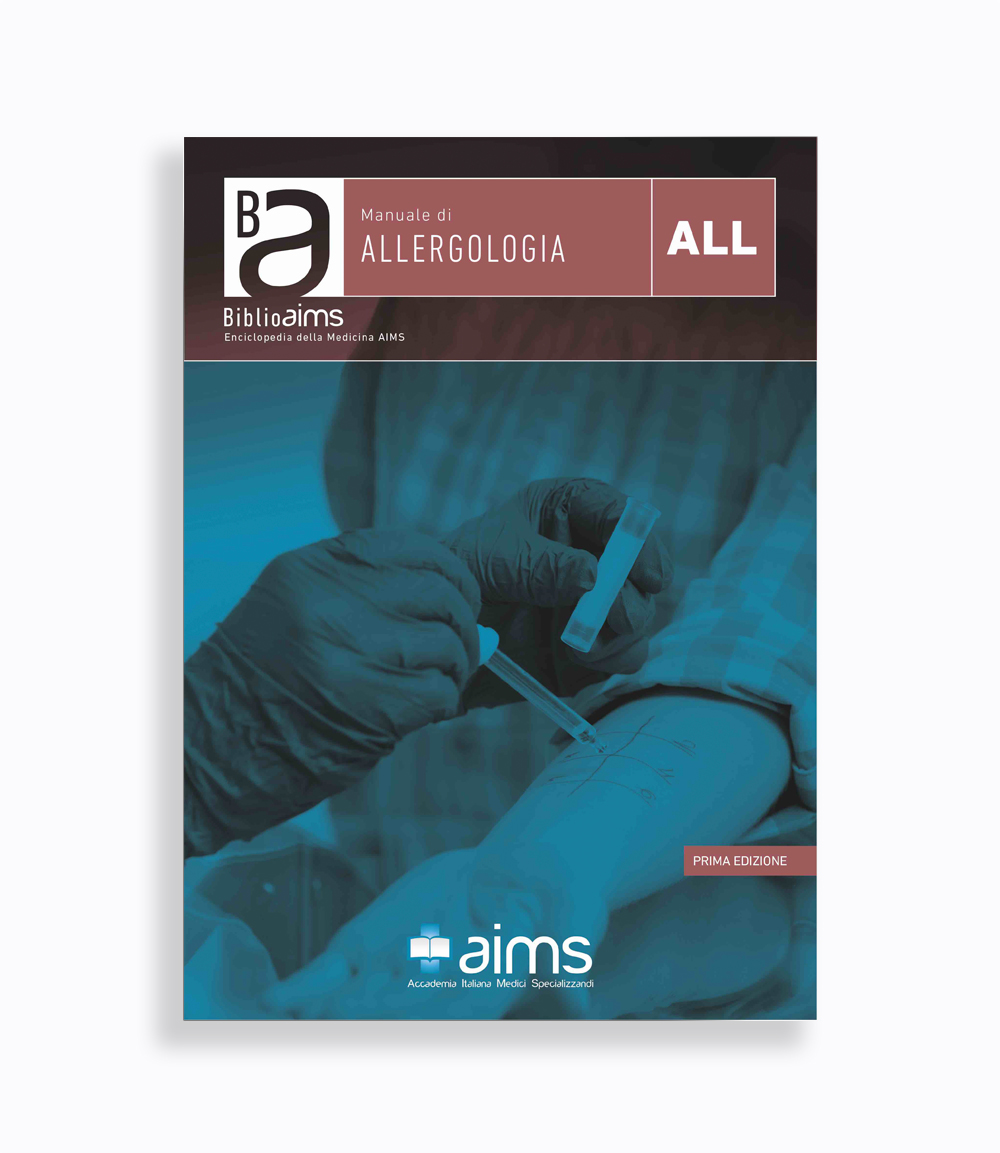 Manuale di Allergologia