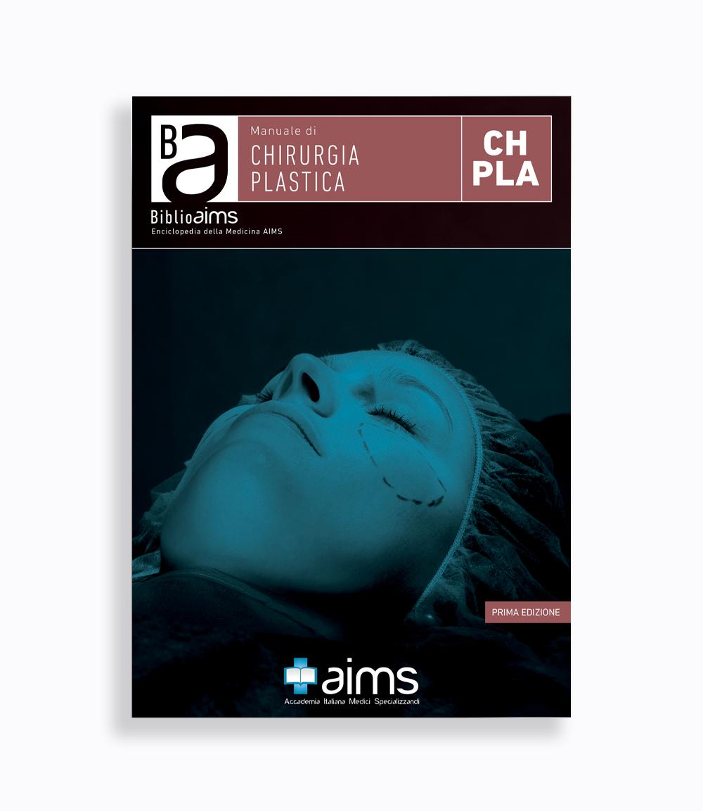 Manuale di Chirurgia Plastica