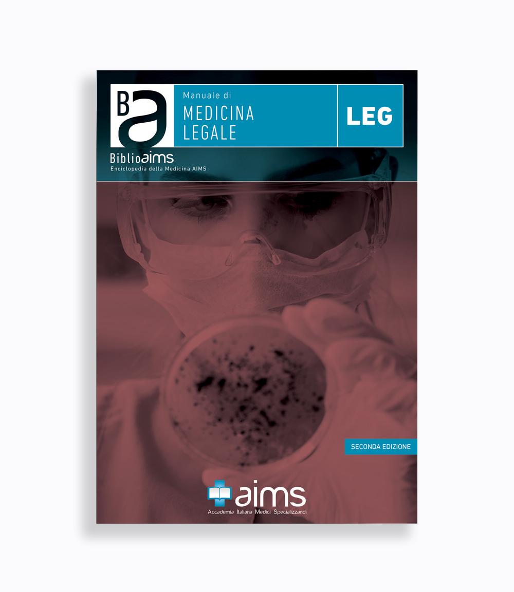 Manuale di Medicina Legale - 2 Edizione