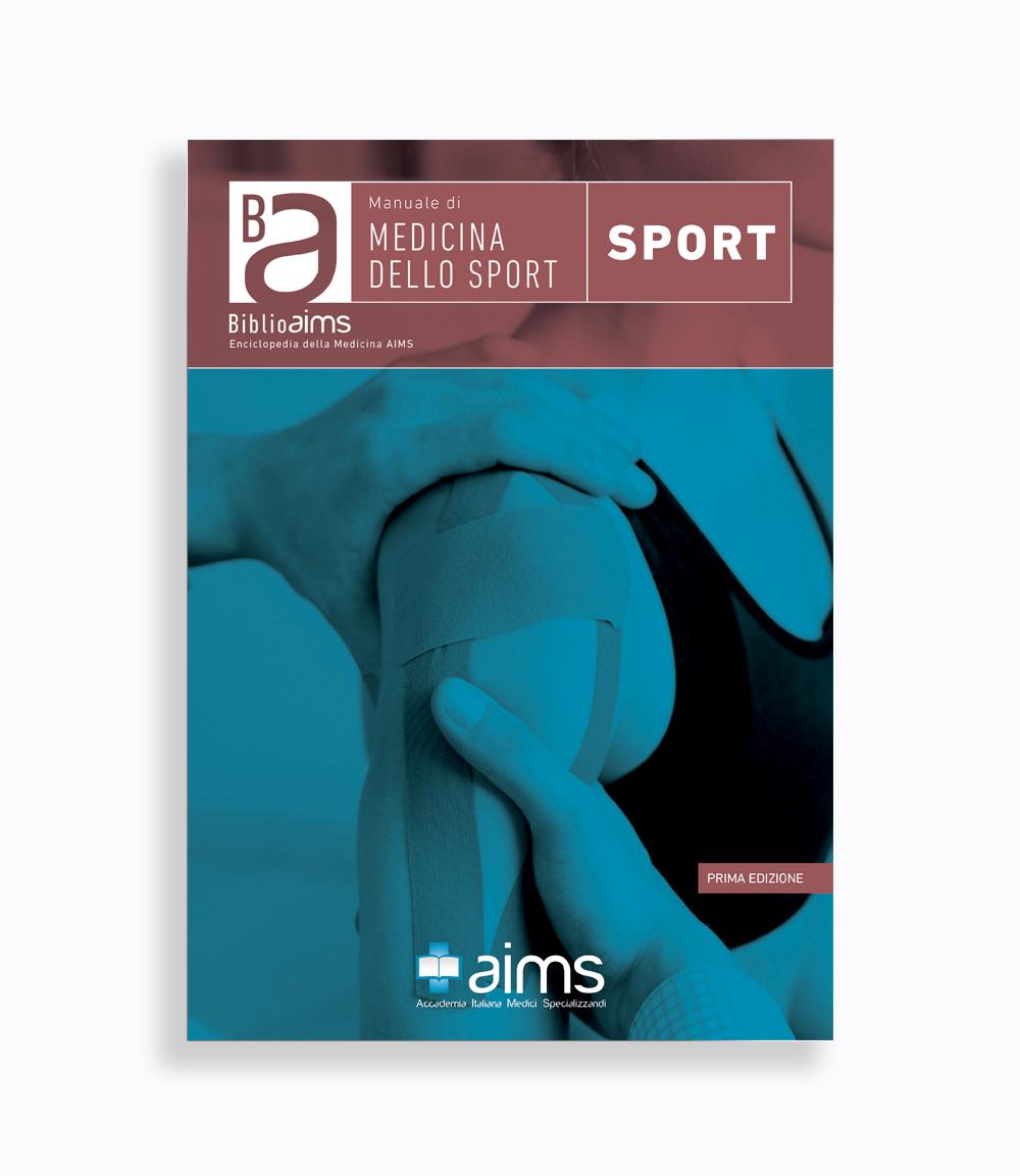 Manuale di Medicina dello Sport