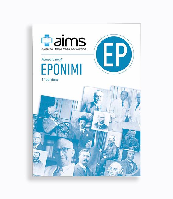 Manuale degli Eponimi